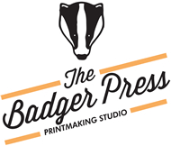 Open Access Fine Art Printmaking Studio